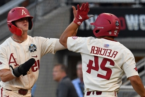 College World Series bracket 2019: Full schedule, dates, times, TV channels for NCAA baseball tournament