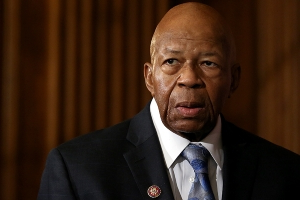 Cummings sets contempt votes for Barr, Ross for Wednesday