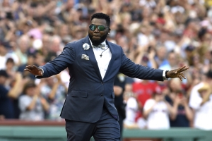 Doctors expect David Ortiz to make a full recovery