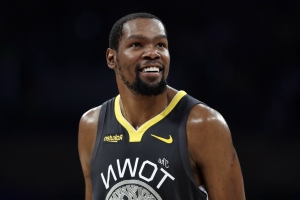 Greg Cote: Kevin Durant, back from injury, must now rescue Golden State to save his legacy
