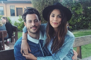 Home and Away's Pia Miller has split from her fiancé