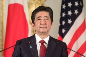 Japan PM Abe to meet Iran's Khamenei, Rouhani this week
