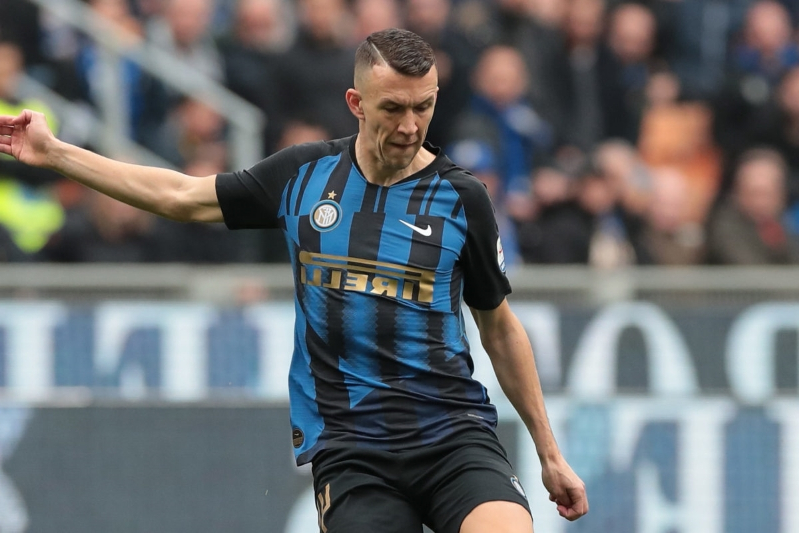 Leicester City linked with shock move for Ivan Perisic