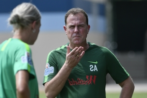 Matildas still affected by Stajcic sacking, says Bosnich