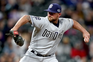 MLB trade rumors: Padres could make closer Kirby Yates available
