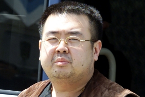 North Korea's slain half-brother was a CIA informant: Wall Street Journal
