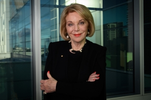Scott Morrison and Ita Buttrose expected to discuss AFP raids at meeting