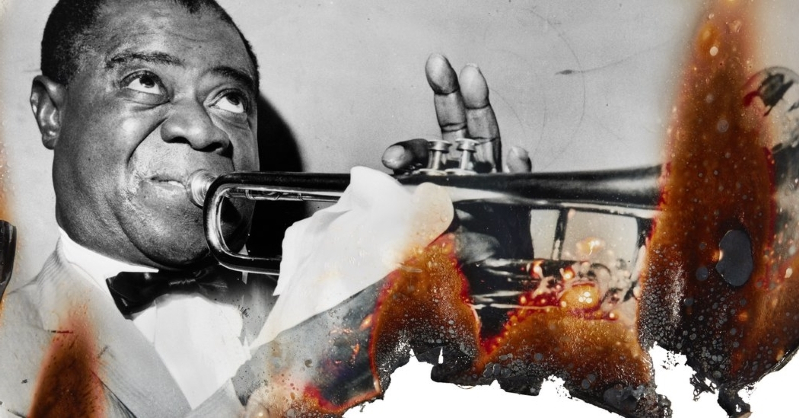 Entertainment: The Day the Music Burned - PressFrom - US