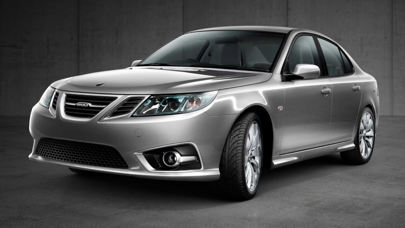 The Very Last Saab Is Heading To Auction