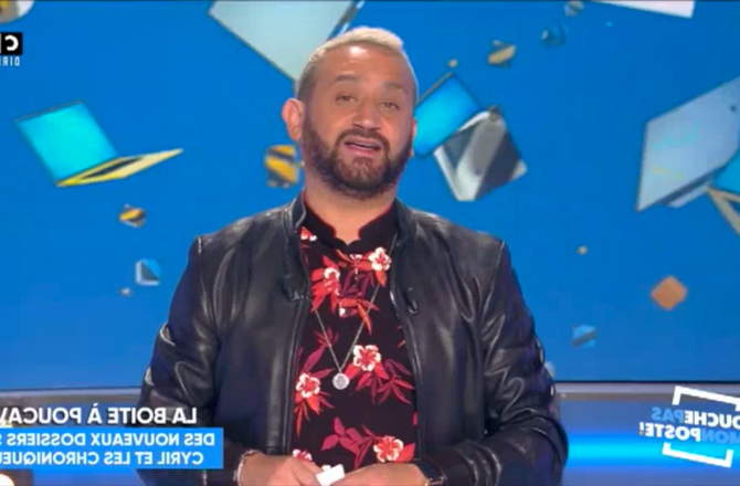 VIDEO - TPMP (C8) : Cyril Hanouna annonce un one-man show pour 2020