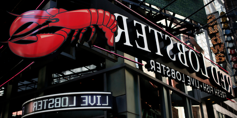 14 Things You Need to Know Before You Take Mom To Eat At Red Lobster
