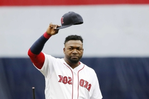 2nd arrest made in shooting of David Ortiz