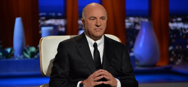 7 Things You Should Know About Life and Money According to 'Shark Tank's' Kevin O'Leary