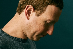 A Fake Zuckerberg Video Challenges Facebook's Rules