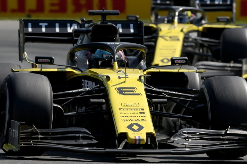 Are Renault heading in the right direction?