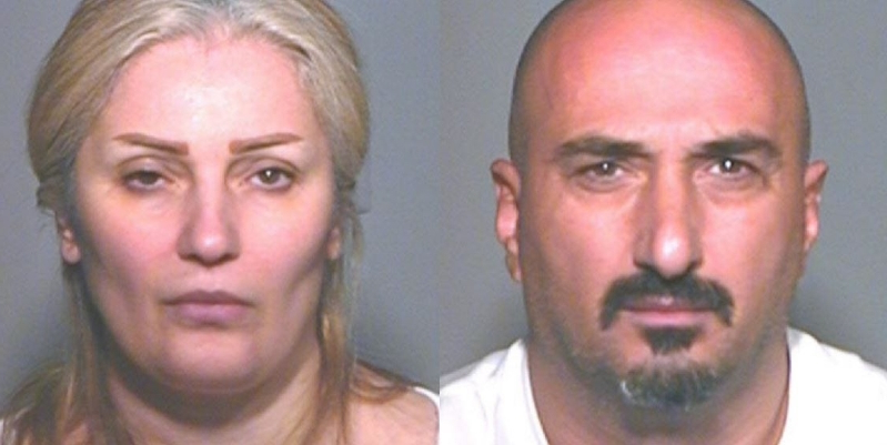 Chandler couple, 14 others arrested in stolen baby formula investigation