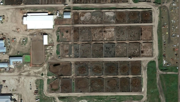 Compost facility with 'horrible putrid, dead smell' ordered to close in Rocky View County