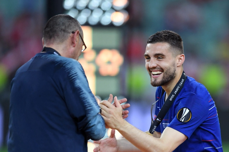 Conte approves Inter move for Kovacic