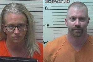 Dearborn County couple charged with making, dealing steroids after lab found in home