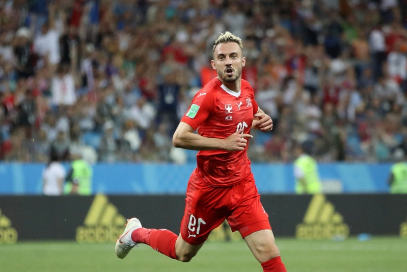 Factfile: Who is Norwich target Josip Drmic?