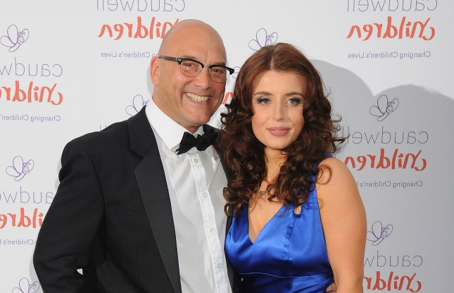 Gregg Wallace's wife Anna addresses their 21-year age gap