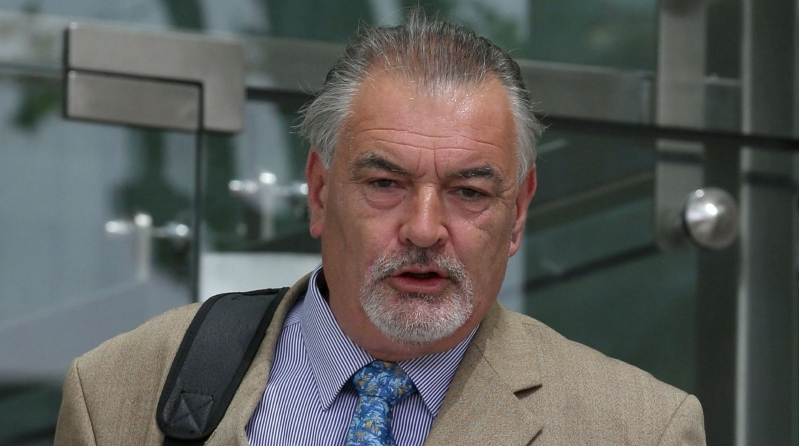 Ian Bailey ordered to pay €115,000 compensation to family of murdered Sophie Toscan du Plantier