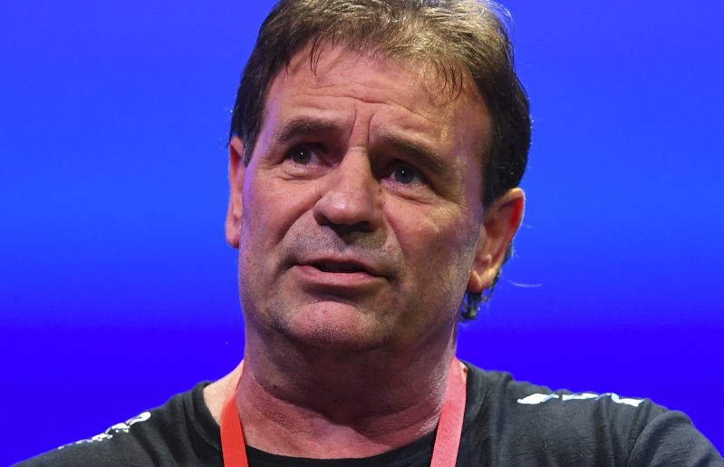 John Setka refuses to resign from CFMMEU despite pressure from Labor, unions