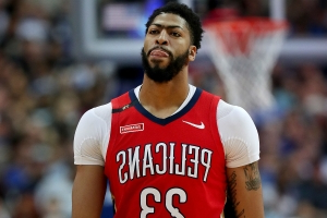 Lakers trade rumors: Los Angeles has 'made progress' on multi-team deal for Anthony Davis