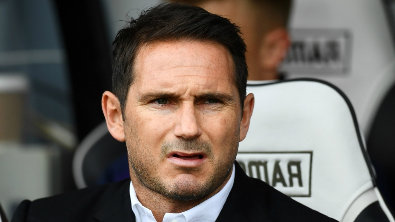 Lampard can be Chelsea's Guardiola – Ferdinand backs Frank for Blues job