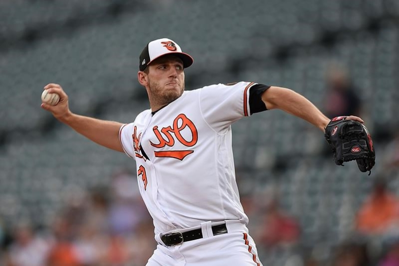Means leads Orioles past Blue Jays 4-2 in series opener