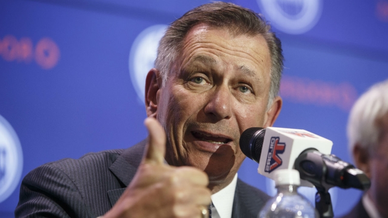 Oilers GM Ken Holland keeping Keith Gretzky on as assistant GM