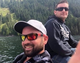 Osoyoos boat collision victims identified by friends
