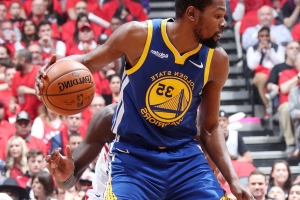 29386412dac Sports: Analysis: Even being injured Durant leads free-agent pack ...