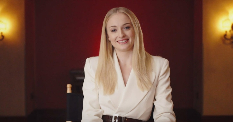 Sophie Turner Reveals She Didn't Tell Her Parents She Auditioned for Game of Thrones
