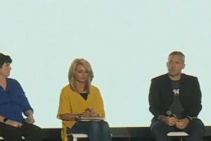 Southern Baptist Church addresses sexual abuse at annual convention