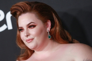 Tess Holliday Wants You to Know That Getting Plastic Surgery *Can* Be Body Positive