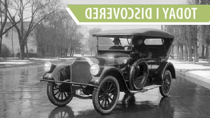 The Mystery Of Nikola Tesla's Batteryless Electric Car