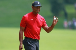 Tiger Woods understands why Kevin Durant played despite injury risk: 'We're competitors'