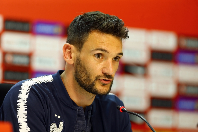 VIDEO - France - Lloris :