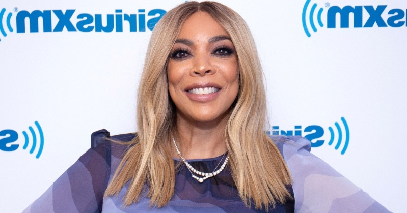 Wendy Williams' Mystery Man Identified as a 27-Year-Old Convicted Felon
