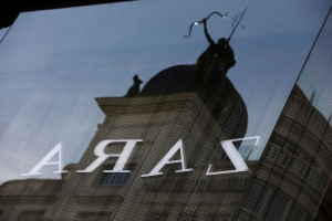 Zara owner Inditex shakes off currency drag to post strong profit growth