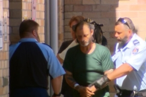 Anthony Sampieri pleads guilty to raping 7yo in Kogarah dance studio toilet
