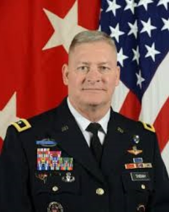 Army reprimands retired four-star general in alleged groping incident from 25 years ago