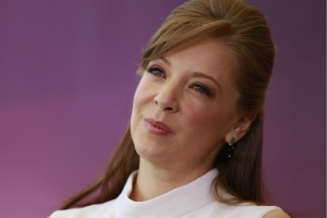 Beloved Mexican actress Edith Gonzalez dies at 54