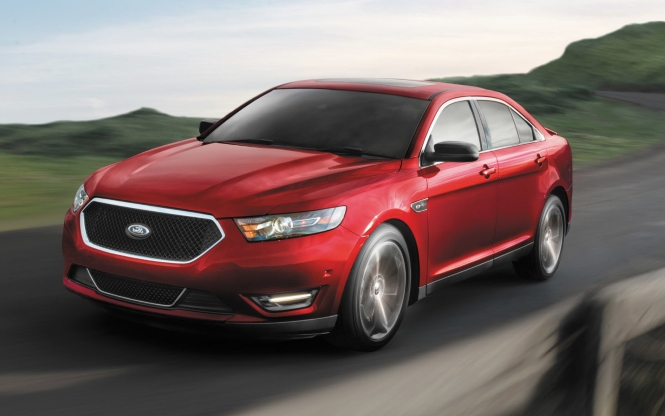 News: Ford recalls about 1 25 million vehicles in four