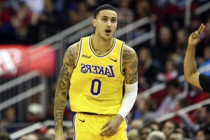 Former Lakers player tells Kyle Kuzma to 'start packing' amid trade rumors