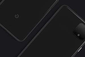 Google just revealed the Pixel 4 months earlier than expected