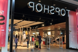 Irish Topshop closures confirmed in the wake of Arcadia rescue plan