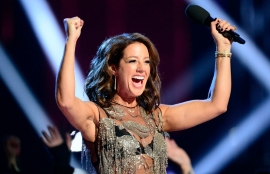 'It's a crazy big deal!' Sarah McLachlan to sing O Canada at Raptors-Warriors game