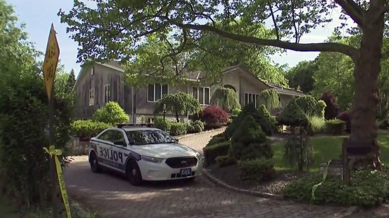 Man, 74, Found Dead With Gunshot Wound Inside Long Island Home
